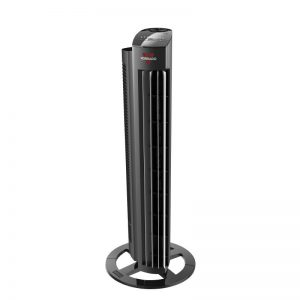 Circulator de aer turn Vornado NGT335 USA, Debit 300 / 1020 mc /h, Telecomanda, Timer, Control digital, Consum 78 W/h