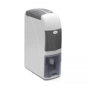 Dezumidificator Trotec TTK70S, 24 litri:zi, 150mc:ora, pentru spatii de pana la 50mp, Functie uscare rapida, Timer oprire
