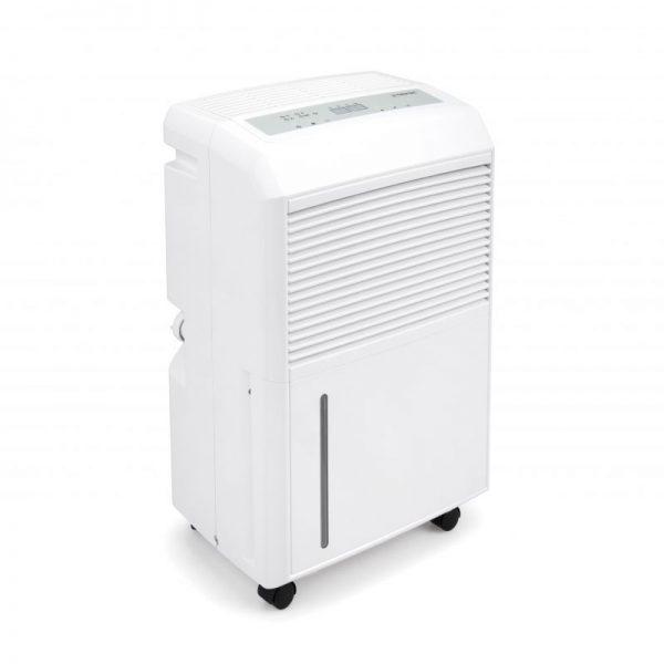 Dezumidificator Trotec TTK90E, 30 litri:zi, 240mc:h, pentru spatii de pana la 90mp, Display Digital, Indica temp. si umiditate