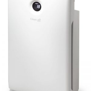 Purificator aer Clean Air Optima CA509D, Display, Timer, TrueHEPA cu NanoAg si Carbune, Dubla Ionizare, Senzor Calitate Aer