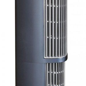 Purificator de aer Clean Air Optima CA401, Plasma, Ionizare, Filtru electrostatic, Lampa UV, Pentru 45mp, 3 trepte