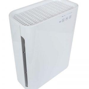 Purificator de aer MeacoClean CA-HEPA 47x5, Display, Timer, Carbune activ, Ionizare, Lampa UV, Pentru 32mp