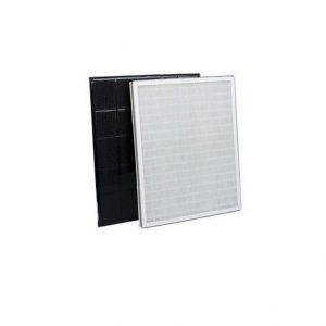 Set filtre purificator CA-HEPA 119x5 (Hepa si Carbon Activ)