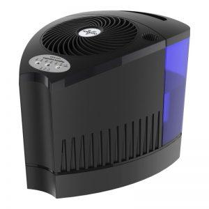 Umidificator Evap3 Vornado USA, Rata umidificare 400 ml/ora, Consum 36W/h, 2 trepte, Pentru 65mp