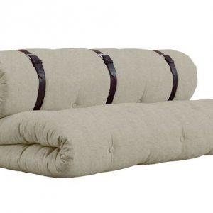 Canapea Extensibila 2 locuri, Buckle Up Linen, l140xA95xH68 cm