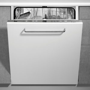 Masina de spalat vase incorporabila Teka DW8 57 FI 13 seturi 9 programe Aquastop clasa A++