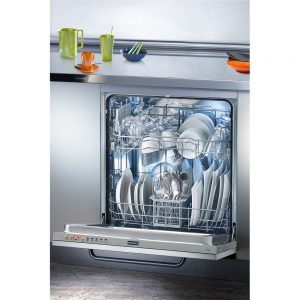 Masina de spalat vase incorporabila Franke FDW 613 E6P A+ 60cm 13 seturi clasa A+