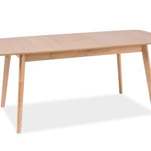 Masa extensibila Felicio Stejar, L150-190xl90xh75 cm