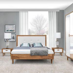 Set Mobila Dormitor Florence
