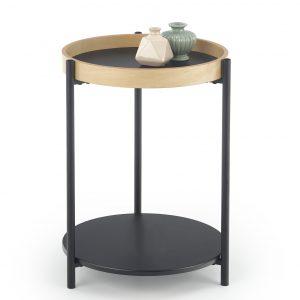 Masa de cafea Rolo, O44xh55 cm