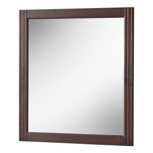 Oglinda pentru baie, L80xl74 cm, Retro