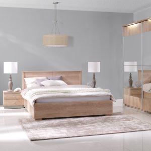 Set Mobila Dormitor Nebraska II