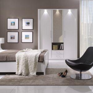 Set Mobila Dormitor New York
