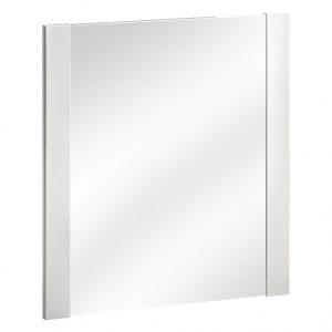 Oglinda pentru baie, L65xl60 cm, Sophia White