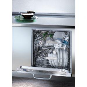 Masina de spalat vase incorporabila Franke FDW 614 D10P A+++ 14 seturi 10 programe 60cm