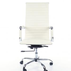 Scaun de birou directorial Q-040 Bej