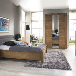 Set Mobila Dormitor 5 piese Velvet