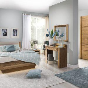 Set Mobila Dormitor 6 piese Velvet