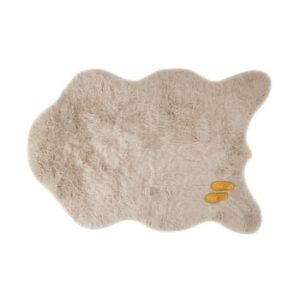 Blană artificială Tiseco Home Studio Sheepskin, 180 x 270 cm, bej