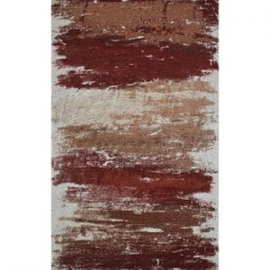 Covor Eco Rugs Terra Abstract, 80 x 150 cm