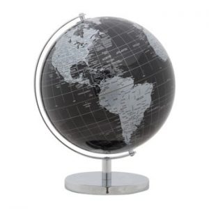 Glob decorativ Mauro Ferretti Dark World, ⌀ 25 cm
