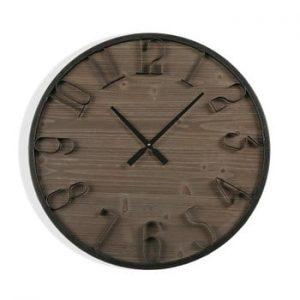 Ceas de perete Versa Max, ø60cm