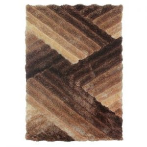 Covor Flair Rugs Ascent Lattice Clay, 160 x 230 cm