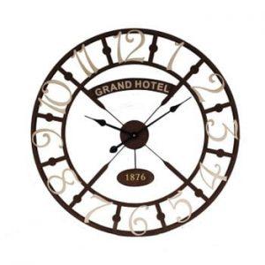 Ceas de perete Antic Line Grand Hotel