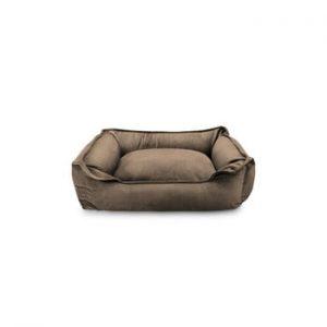 Pat pentru câine Marendog Nebula Premium, maro