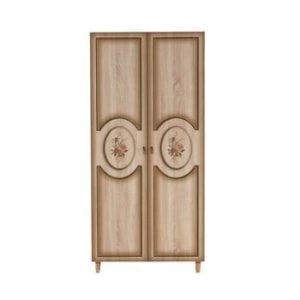 Șifonier din lemn Ursula Clasic