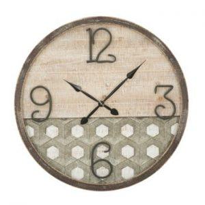 Ceas de perete Mauro Ferretti Denver, ⌀ 80 cm