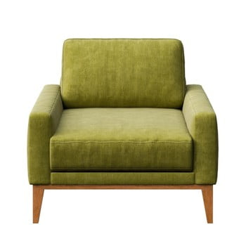 Fotoliu MESONICA Musso, verde