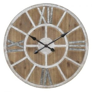 Ceas de perete Mauro Ferretti Loxy, ⌀ 80 cm
