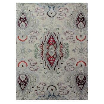 Covor țesut manual Flair Rugs Persian Fusion, 120 x 170 cm, bej