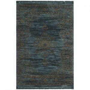 Covor Gannon 121x182 cm, albastru