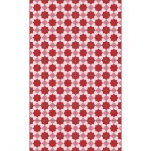 Covor din vinil Huella Déco Estrelas 135 x 83 cm