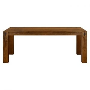 Masă din lemn Artemob Edward