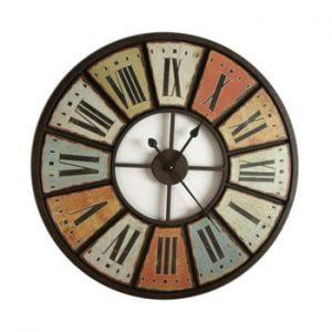 Ceas de perete Antic Line Pendule Multi, ⌀ 75 cm