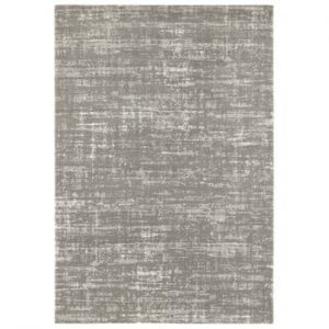 Covor Elle Decor Euphoria Vanves, 80 x 150 cm, gri închis