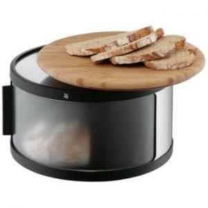 Cutie de pâine cu fund din bambus WMF Cromargan®