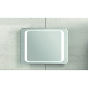 Oglinda iluminare LED Gala Agata 80x60 cm