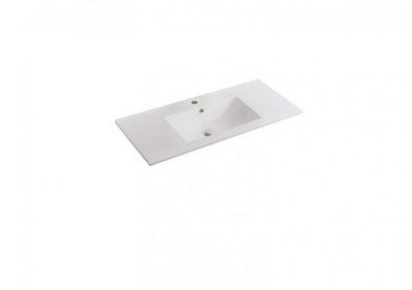 Lavoar pe mobilier Dalet Cabinet 5 101.5x46.5 cm