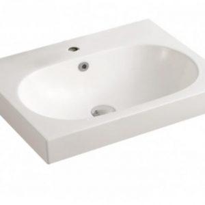 Lavoar pe mobilier Dalet Cabinet 4 60x45.5 cm