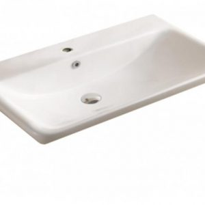 Lavoar pe mobilier Dalet Cabinet 3 90x45.5 cm