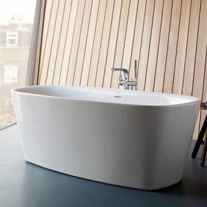 Cada freestanding Ideal Standard Dea Duo 190x90