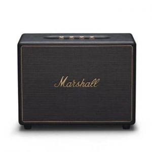 Difuzor Bluetooth Marshall Woburn Multi-room, negru