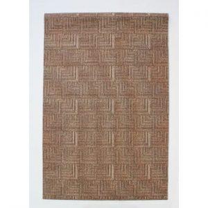 Covor Flair Rugs Pinnacle Brown, 167 x 233 cm