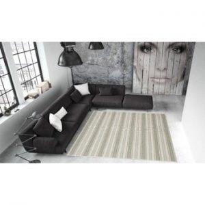Covor foarte rezistent Floorita Riga, 135 x 190 cm, verde
