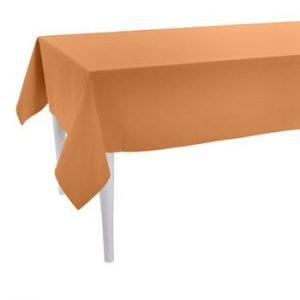 Față de masă Apolena Plain Orange, 170 x 300 cm, portocaliu