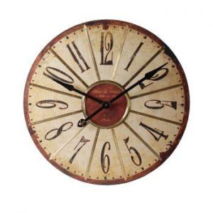 Ceas de perete Antic Line Adalard